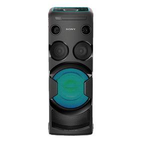 Minicomponente Sony Mhc-v50d Negro