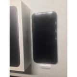 Iphone 7 32gb Negro Seminuevo Con Caja Cargador