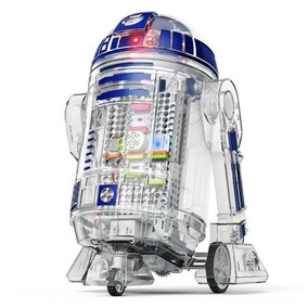 Robô R2d2 Star Wars Little Bits Droid Inventor Kit Lacrado