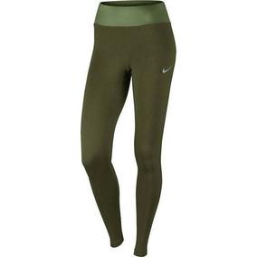 Leggins Nike Essential Tight Fit Largos