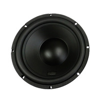 Subwoofer Nar Audio 10 Pol 200w Rms Sub Serie 1 Questo Mtx