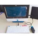 Maqueta Lapto Computadora Escolar
