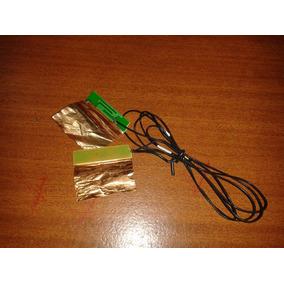 Cables Flex Antena Wifi Inalambrica M2400 Con Adaptador