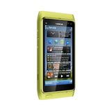 Nuevo Nokia N8 Camara 12mpx Xenon Gps Garmin Hdmi Verde16gb