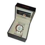 Reloj De Dama Mulco Mw5-1876-013 100% Original Importado