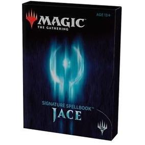 Magic The Gathering - Signature Spellbook - Jace Magic4ever