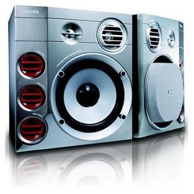 Caixa De Som Original Philips 250w Rms 4ohm Fwb-m590 O Par