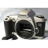 Camara Reflex Analogica Canon Eos 500n