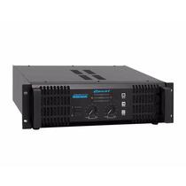 Amplificador Oneal Op-5500 Potencia 1000wrms 4r 2ch (bivolt)