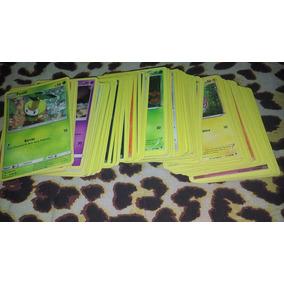 150 Cartas Pokemon Aleatorias + Lata Pikachu