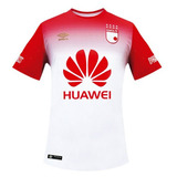 Camiseta Oficial Independiente Santa Fe Alternativa + Bono