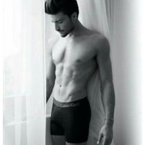 Paquete De Boxer Calvin Klein 100% Original Para Hombre
