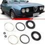 Kit Reparo Vedação Da Pinça Alfa Romeo 2300 86 85 84 83 A 74