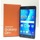 Samsung Galaxy On7 Dual Sim