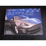 Mercurio Peruano: Libro Super Autos Comercio Fasciculos L50