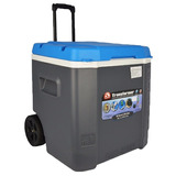 Conservadora Con Ruedas 56 L Igloo Transformer Made In Usa