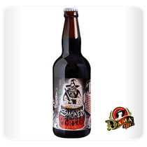 Dama Bier Smoked Porter 500 Ml
