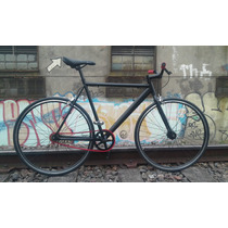 Cuadro Bicicleta Fixie Fixed Rod.28, Ultimo Diseño