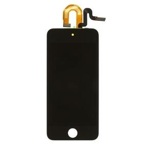 Modulo Display Tactil Lcd Pantalla Ipod 5 5g Original Negro