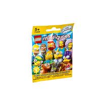 Lego Simpsons Minifiguras: Serie 2