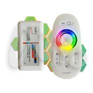 Controladora Para Luces De Pileta Rgb Color Touch