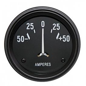 Amperimetro 41-67 Willys Mb / Cj2a / Cj3a / Ford Gpw / Jeep