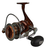 Tica Sx Series Libra Spinning Reel With 10 Ball Bearings, Br