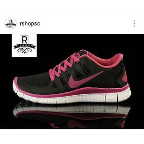 Botas Deportivas Nike Free Run 5 0 Dama