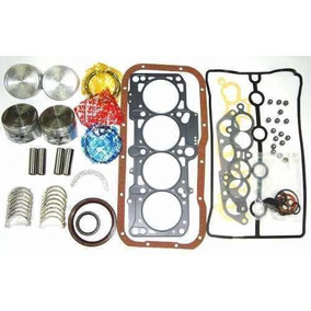 Kit Retifica Motor New Beetle Turbo 1.8 20v 150cv