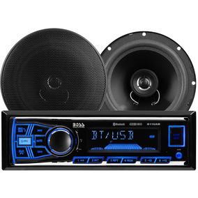 Reproductor Boss Audio 638bck Incluye Cornetas