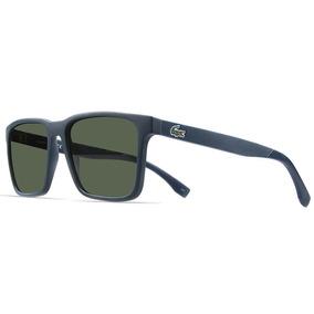 17 17 De Sol Lacoste - Óculos De Sol no Mercado Livre Brasil fca77476a7