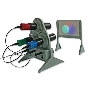 Frey Color Científico Aparato Mezclador