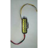 Conector De Distribuidor De Ford Laizer Mazda Varios
