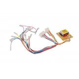 Placa Eletronica Lavadora Brastemp Bwr22b C/ Chicote Cp