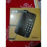Teléfono Fijo Telefónica
