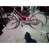 Bicicleta Antigua De Dama Inglesa R. 24 Muy Buena