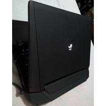 Notebook Asus Gamer Rog G750 G750jm, Tel 17.3, Ótimo Estado.
