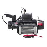 Smittybilt Gen2 Xrc 9500 Lb Winch Jeep 97495 Wrangler