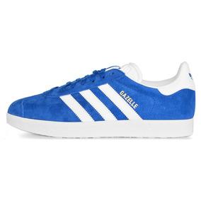 Zapatillas adidas Originals Gazelle Azul Hombre