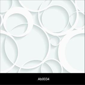 Papel De Parede 3d Adesivo Abstrato Lavável Autocolante