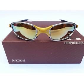 Óculos De Sol Oakley Juliet Com lente polarizada no Mercado Livre Brasil 507664c004