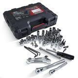 Promoción! Caja Herramientas Craftsman 108 Piezas Mecánicas