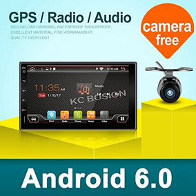 New Car Radio 7 Hd Touchscreen Android 6.0 Car Stereo - 2 Di