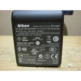 Nikon Eh-68p Cargador Original Para Cámara, Precio Con Envio