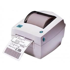 Impressora Termica Zebra Lp-2844 Etiqueta Código De Barras