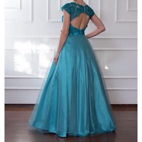 Vestido 15 Anos Debutante - Modelo Exclusivo!!