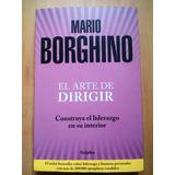 El Arte De Dirigir - Mario Borghino - Papel