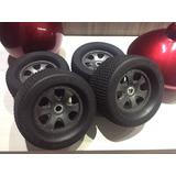 Hpi4853 Dirt Bonz Tire Xs, Pneus Para On-road E Off-road