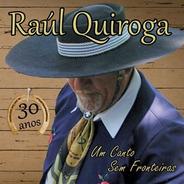 Raúl Quiroga - Álbum Duplo