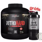 Nitro Hard 2,3kg - Integral (chocolate/morango)